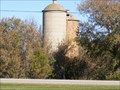 "Image for HWY ""D"" Silos - New London, WI"
