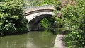 Image for Grappenhall Bridge Over Bridgewater Canal - Grappenhall, UK