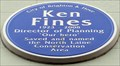 Image for Ken Fines - North Road, Brighton, UK