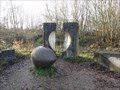 Image for Breaking the Mould - Rothwell Country Park Sculpture Trail , UK