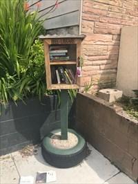 Free Library, 801 Avalon Avenue, San Francisco