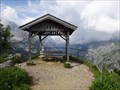 Image for Pavilion overlook - Reintal, Bavaria, Germany