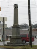 Image for Confederate Memorial - Jefferson, GA