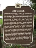 Image for Drumlins Historical Marker