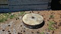 Image for Cressler-Bonner Trading Post Millstone (2 of 2) - Cedarville, CA