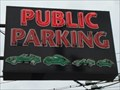 Image for Public Parking - Seattle, WA