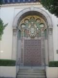 Image for Tympanum - Santa Barbara, CA