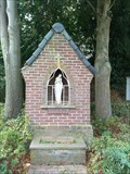 Image for Wayside Chapel, Heukelom, Riemst, Limburg, Belgium