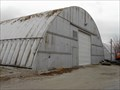 Image for Union Roofing storage quonset hut - Chenoa, IL
