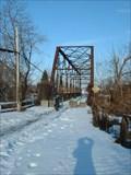 Image for un des ponts de St-Pie -Québec, Canada