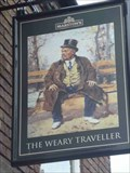 Image for The Weary Traveller, Kidderminster, Worcestershire, England