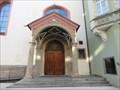 Image for Servitenkirche - Innsbruck, Austria