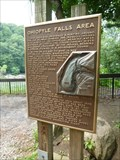 Image for Ohiopyle Falls - Confluence, PA