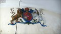 Image for Royal coat-of-arms of George III, Nether Wasdale Church, Cumbria