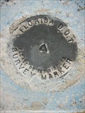Image for Unknown FDOT Survey Marker