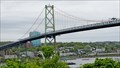 Image for Angus L. Macdonald Bridge - Halifax, NS