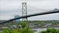 Image for Angus L. Macdonald Bridge - Halifax, NS