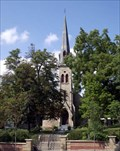 Image for St. Mary's Anglican Church - Richmond Hill, ON, Canada