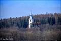 Image for TB 1610-41 Cernikovice, kostel
