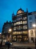 Image for L'ancien magasin Old England - Bruxelles, Belgique