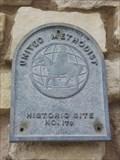 Image for 179 - Ward Memorial UM Church - Austin, TX