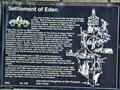 Image for Settlement of Eden