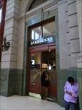 Image for Starbucks, Retiro, Buenos Aires - Argentina