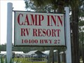 Image for Camp Inn RV Resort - WIFI Hotspot -  Frostproof, Florida 33843
