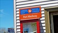Image for Canada Post - B0J 2T0 - Port Medway, NS