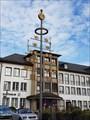 Image for Zunftbaum des Handwerks - Mayen, Rhineland-Palatinate, Germany