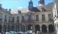 Image for L'Hôtel de ville - Salins les bains - Jura - France