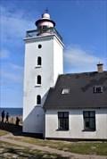 Image for Røsnæs fyr - Kalundborg, Denmark