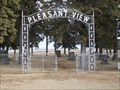 Image for Pleasant View Cemetery, Hayti, South Dakota