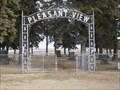 Image for Pleasant View Cemetery, Hayti, South Dakota