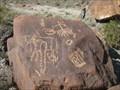 Image for Hot Spring Petroglyphs - Lake Mead NRA