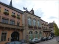 Image for Hotel de ville-Obernai-Alsace,France