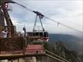 Image for Sandia Peak - Albaquerque, New Mexico, USA.