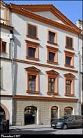"Image for Dum U zlatého beránka / House ""At the Golden Lamb"" - Pardubice (East Bohemia)"
