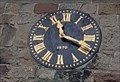 Image for Church Clock - St Giles - Marston Montgomery, Derbyshire