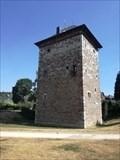 Image for La Tour Romane, Amay, Wallonie