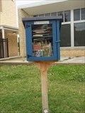 Image for Little Free Library #70797 - OKC, OK