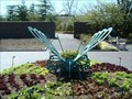 Image for Butterfly Bench - St. Louis, Missouri