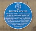 Image for Hepper House - Leeds, UK