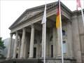 Image for Niedersächsische Landtag (Lower Saxon State Parliament) - Hannover, Germany