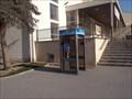 Image for Payphone / Telefonni automat - Dolni Kounice, Czech Republic