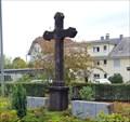 Image for St. Agatha Churchyard Cross - Dietikon, ZH, Switzerland