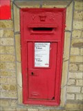 Image for Victorian Postbox - Sole Street Station - Kent