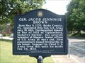 Image for Gen. Jacob Jennings Brown