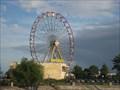 Image for Admiral Eye BMI Wheel, Cardiff