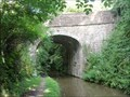 Image for Bridge 56 Over The Shropshire Union Canal (Birmingham and Liverpool Junction Canal - Main Line) - Woodseaves, UK